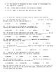 Sadlier Vocabulary Workshop Level C Unit 13 Test