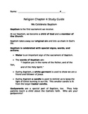 Sadlier We Believe Grade 2 Chapter 4 Study Guide