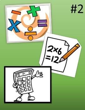 Sadlier's Vocabulary Workshop Level Orange - 4th grade- Unit 4 Gallery Walk