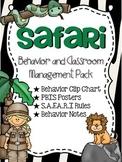 Safari Behavior Pack