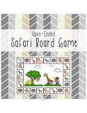 Safari Board Game