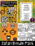 Safari Bundle Pack