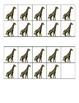 Safari Giraffe Ten Frames Games
