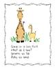 Safari Literacy and Math Fun!