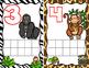 Safari Math Frames
