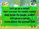 Safari Orff Adventure