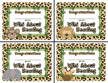 Safari Reading Awards (small)