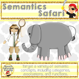 Semantics Safari