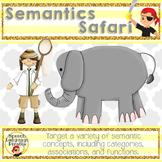 Semantics Safari