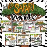 Safari Theme Class Bundle