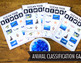 Safari Toob Ocean Preschool Kindergarten Learning Pack