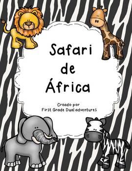 Safari de Africa