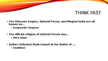 Safavid Persia