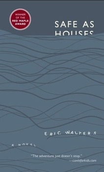 Safe As Houses: Eric Walters - Novel Study Unit