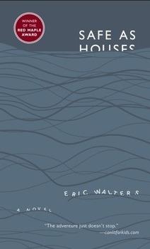 Safe As Houses: Eric Walters - Novel Study Unit