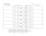 Safe Body Chart