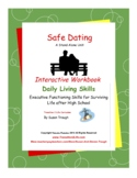 DLS Safe Dating Workbook-Daily Living Skills