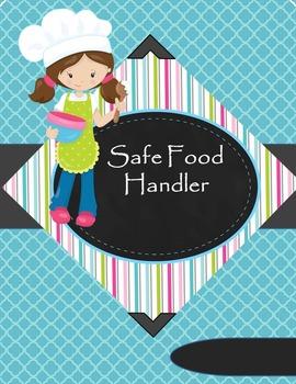 Safe Food Handler