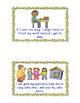 Safe Place Social Story
