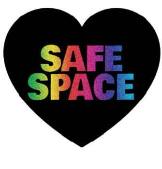 Safe Space Clipart