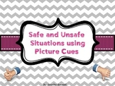 Safe and Unsafe Task Cards