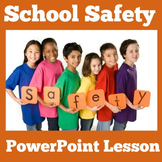 School Safety | School Rules | School Rules Activities