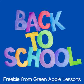 School Safety PowerPoint