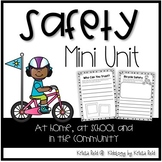Safety / Writing
