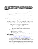 Safety Chapter Extension