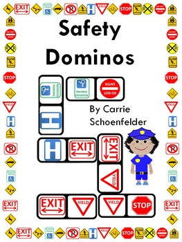 Safety Dominos