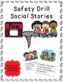 Safety Drill Social Stories