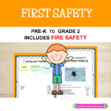 Safety --- First Safety