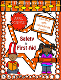 Safety & First Aid – Unit Pack with Worksheets
