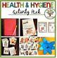 Safety, Health & Hygiene Unit {Printables & Activities Gra