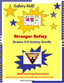 Stranger Safety  Bundle Gr 2-3