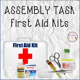 ASSEMBLY TASK Safety Kits