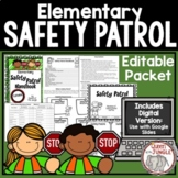 Safety Patrol Sponsor Packet
