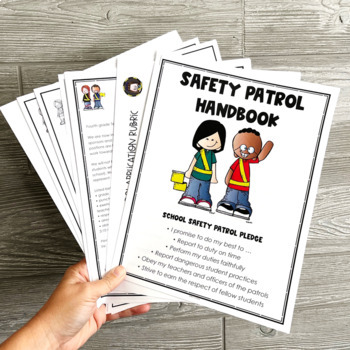 Safety Patrol bundle
