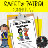 Safety Patrol Complete Set
