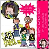 Safety Patrol clip art - Mini - by Melonheadz