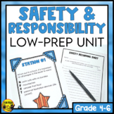 Safety and Responsibility Unit