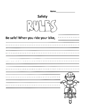 Safety Rules