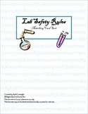Safety Rules Card Sort