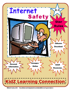 Internet Safety Rules and Practices