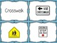 Safety Sign Flashcards