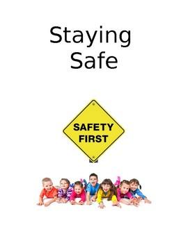 Safety- Social Story
