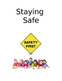 Safety- Social Story