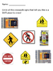 Safety Unit: Teaching Safety at Home, School and Community