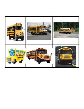 Safety Vehicles Sort