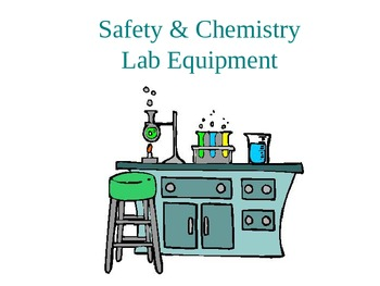 Safety and Chemistry Lab Equipment